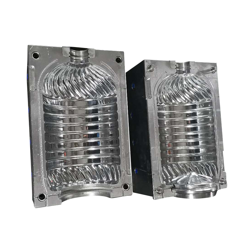 5 Gallon Water Bottle Blowing Mould